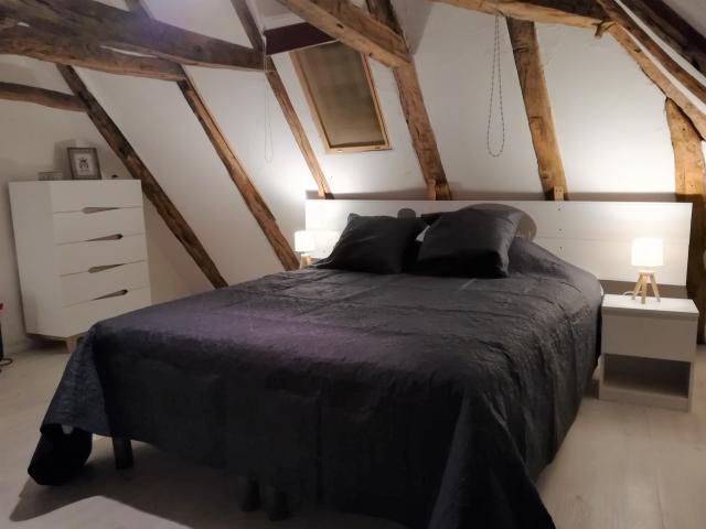 Location Maison Vacances GINOUILLAC (6)