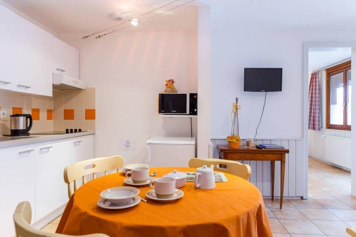 Location Appartement Vacances HUNAWIHR (1)
