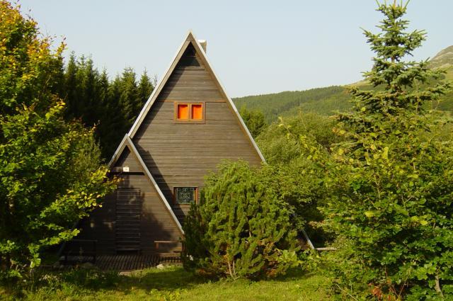 Location Chalet Vacances SUPER BESSE (2)