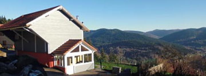 Location Gîte Vacances SAULXURES SUR MOSELOTTE (1)