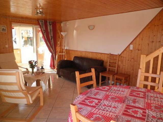 Location Gîte Vacances SAULXURES SUR MOSELOTTE (3)