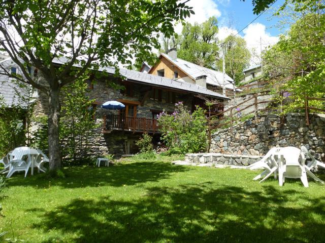 Location Gîte Vacances ORNON (1)