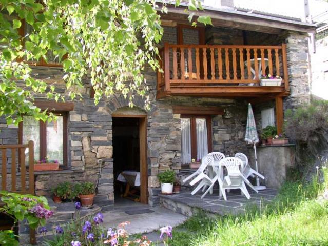 Location Gîte Vacances ORNON (10)