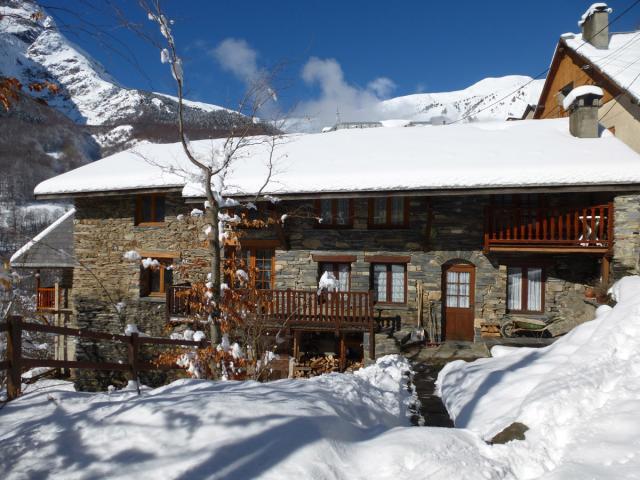 Location Gîte Vacances ORNON (11)