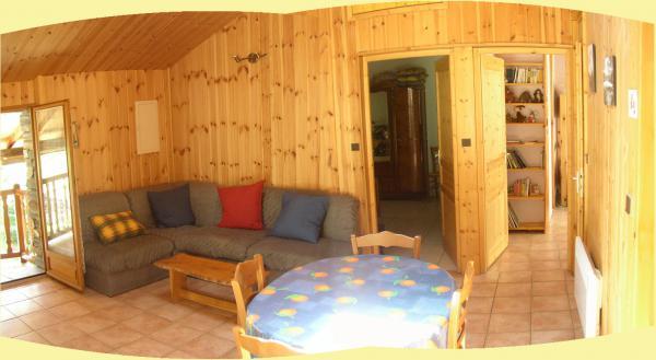 Location Gîte Vacances ORNON (4)