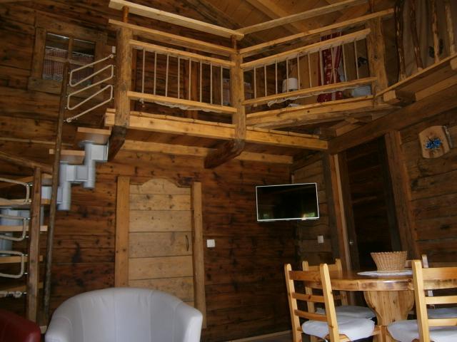Location Chalet Vacances CHAMONIX MONT BLANC (1)