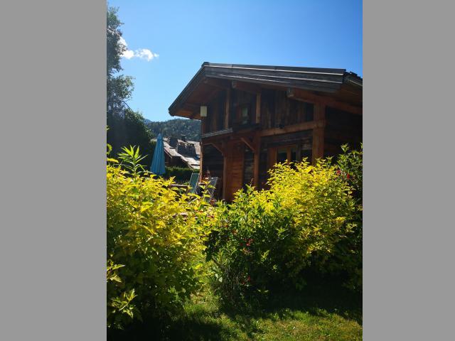 Location Chalet Vacances CHAMONIX MONT BLANC (10)