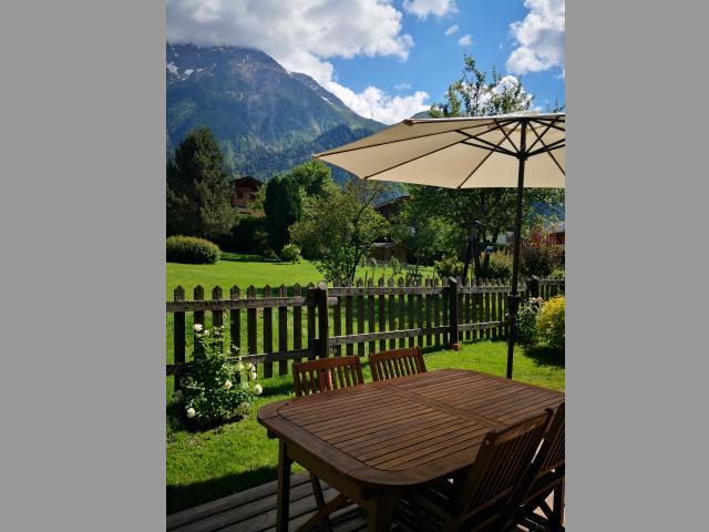 Location Chalet Vacances CHAMONIX MONT BLANC (11)