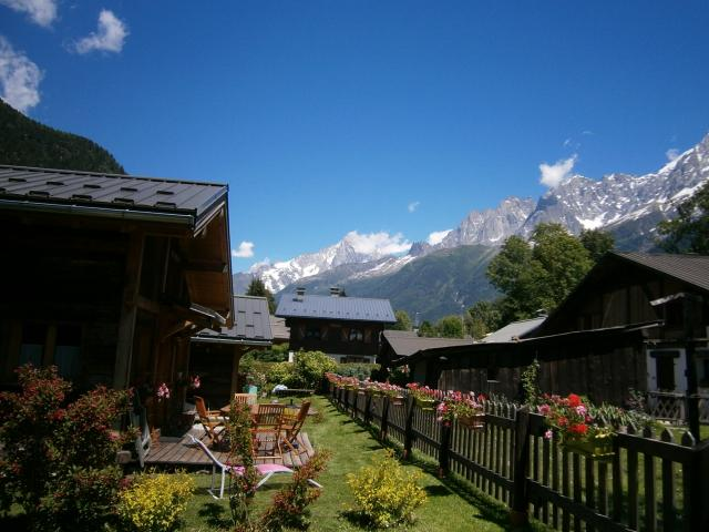 Location Chalet Vacances CHAMONIX MONT BLANC (12)
