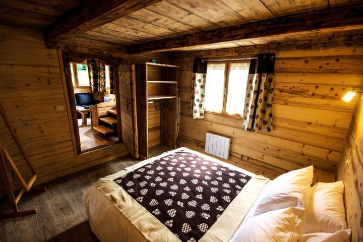 Location Chalet Vacances CHAMONIX MONT BLANC (2)