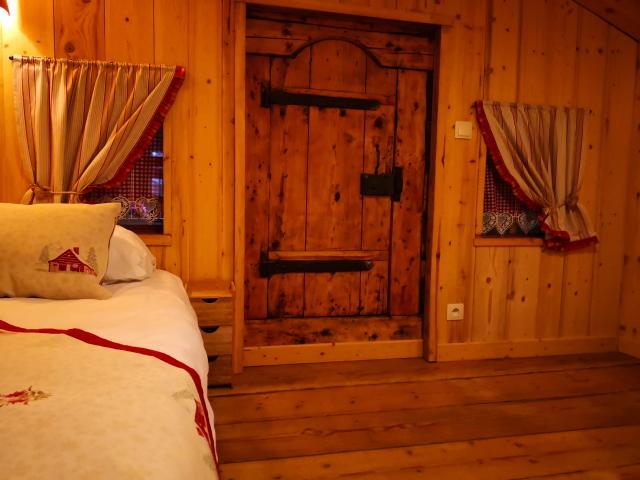 Location Chalet Vacances CHAMONIX MONT BLANC (3)