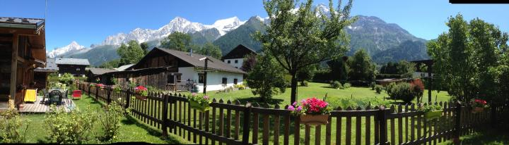 Location Chalet Vacances CHAMONIX MONT BLANC (4)