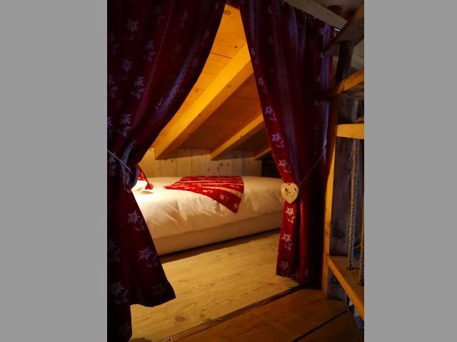 Location Chalet Vacances CHAMONIX MONT BLANC (5)