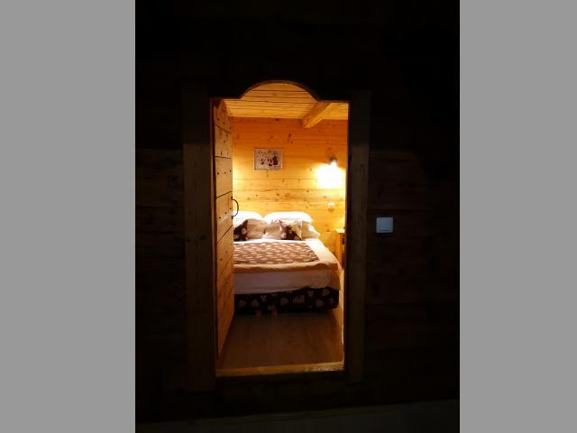 Location Chalet Vacances CHAMONIX MONT BLANC (6)