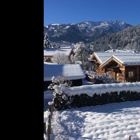 Location Chalet Vacances CHAMONIX MONT BLANC (7)