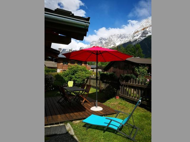 Location Chalet Vacances CHAMONIX MONT BLANC (8)