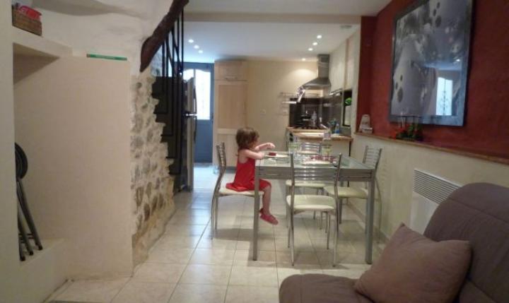 Location Gîte Vacances LABASTIDE EN VAL (5)