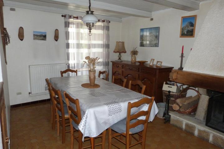 Location Maison Vacances SAINT AGNAN EN VERCORS (2)