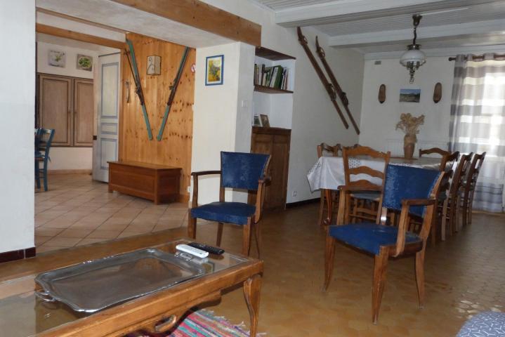 Location Maison Vacances SAINT AGNAN EN VERCORS (3)