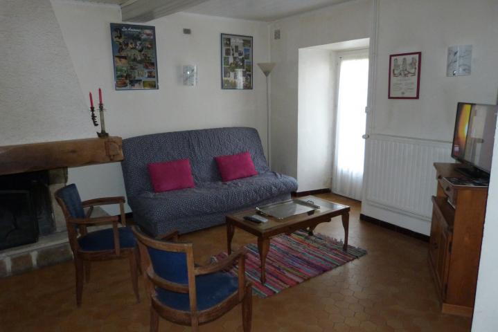 Location Maison Vacances SAINT AGNAN EN VERCORS (4)