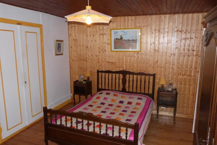Location Maison Vacances SAINT AGNAN EN VERCORS (6)