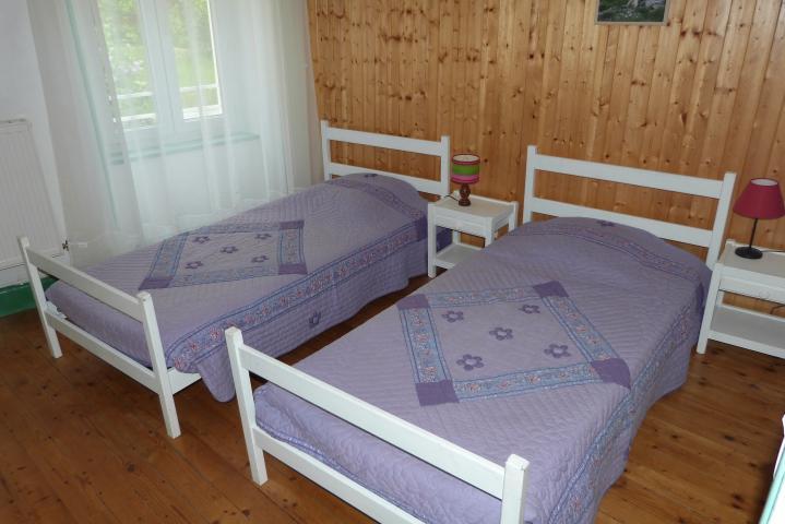 Location Maison Vacances SAINT AGNAN EN VERCORS (7)