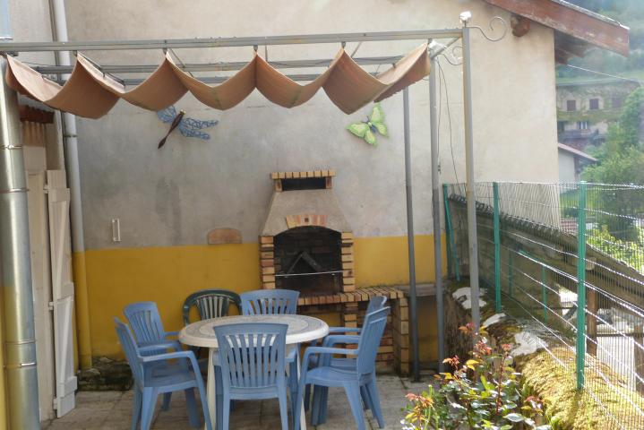 Location Maison Vacances SAINT AGNAN EN VERCORS (8)