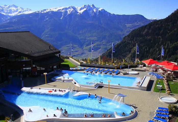 Location vacances OVRONNAZ réf. M2139900