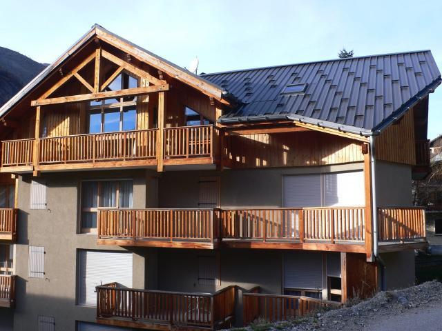 Location Appartement Vacances VALLOIRE (10)