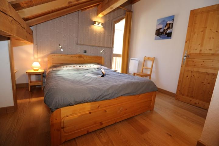 Location Appartement Vacances VALLOIRE (3)