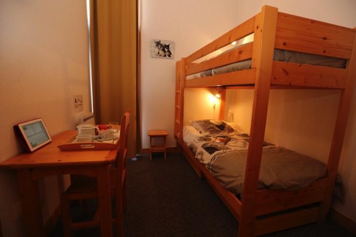 Location Appartement Vacances VALLOIRE (5)