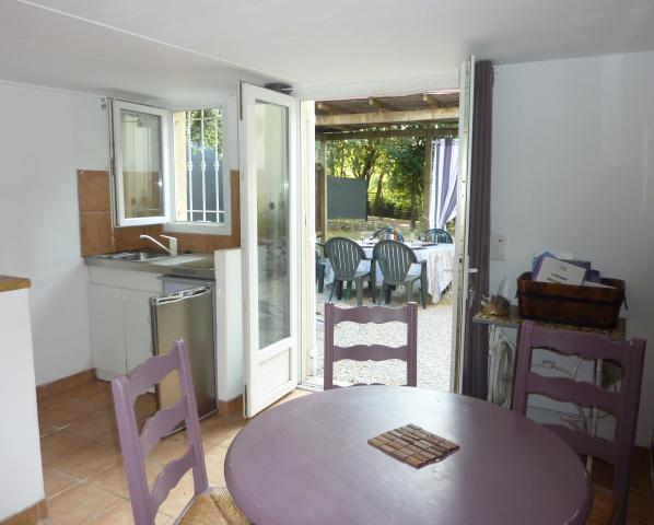 Location Appartement Vacances MONTAUROUX (2)