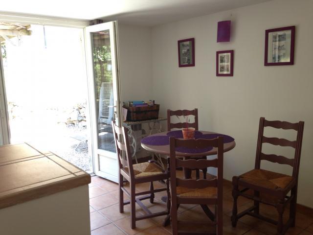 Location Appartement Vacances MONTAUROUX (3)