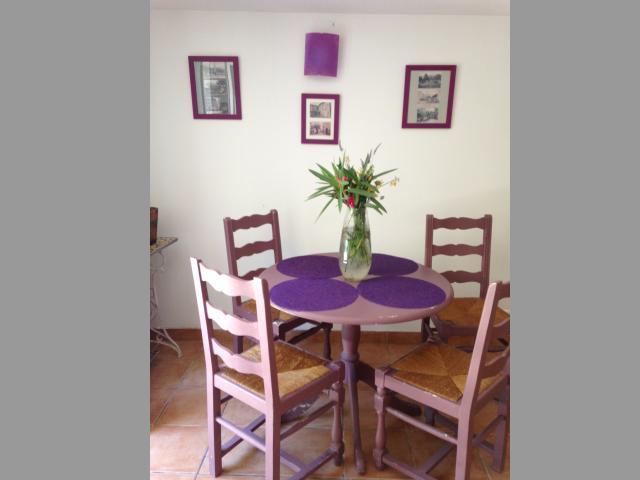 Location Appartement Vacances MONTAUROUX (4)