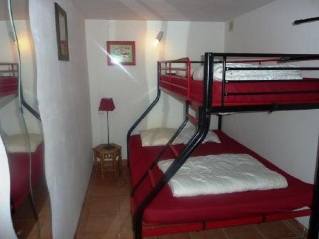 Location Appartement Vacances MONTAUROUX (6)