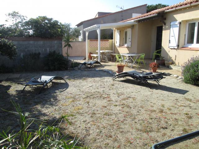 Location Villa Vacances SAINTE MARIE (8)