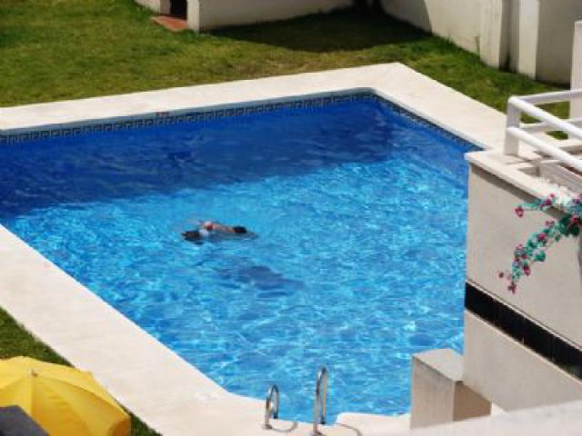 Location Appartement Vacances TORROX (1)
