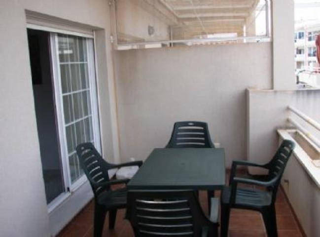Appartement 2 pièces 4 personnes TORROX