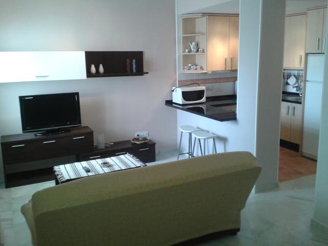 Location Appartement Vacances TORROX (3)