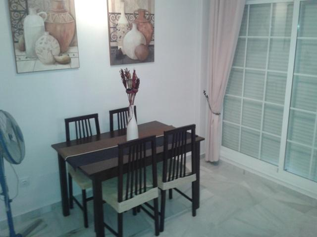 Location Appartement Vacances TORROX (4)