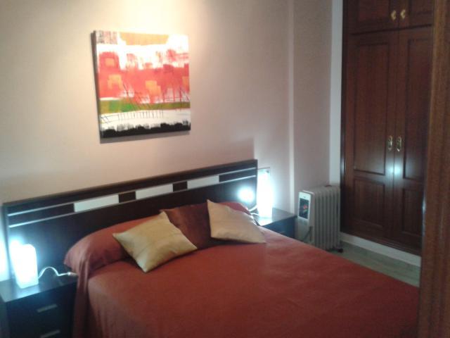 Location Appartement Vacances TORROX (5)