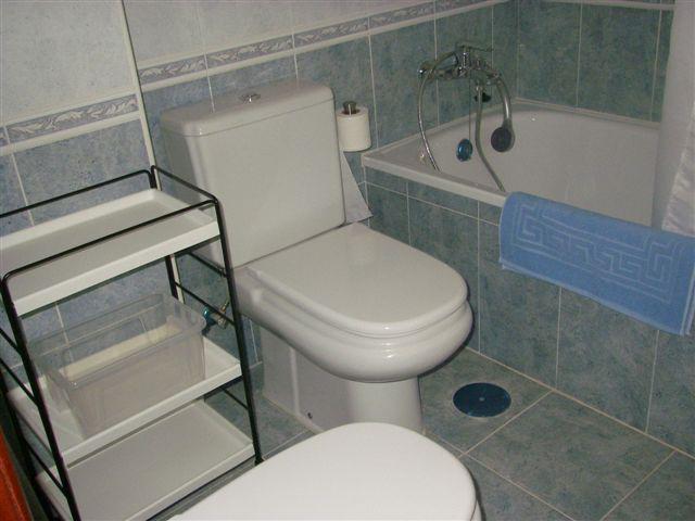 Location Appartement Vacances TORROX (7)