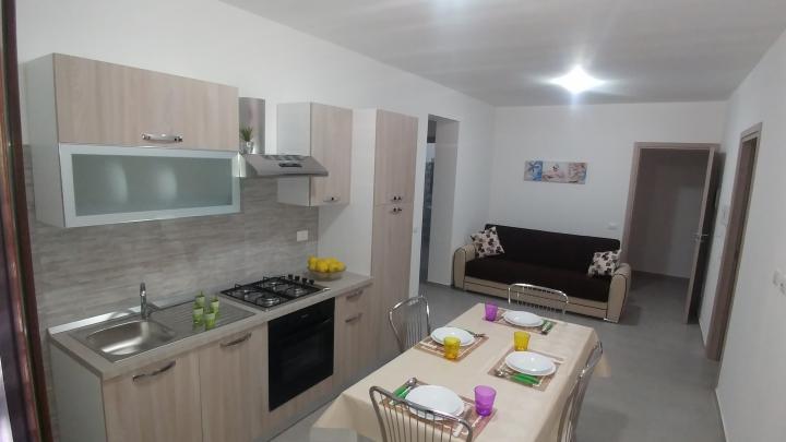 Appartement 4 pièces 4 personnes TRAPPETO
