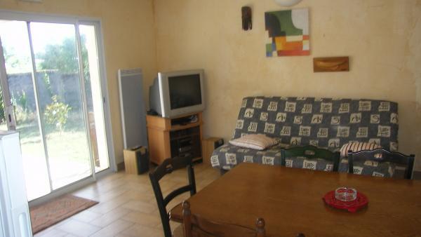Location Maison Vacances TALMONT SAINT HILAIRE (2)