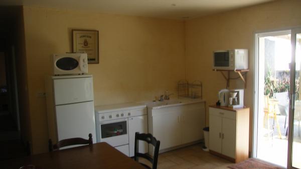 Location Maison Vacances TALMONT SAINT HILAIRE (3)