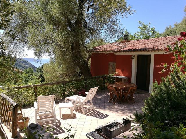 Location Appartement Vacances PISCIOTTA (1)