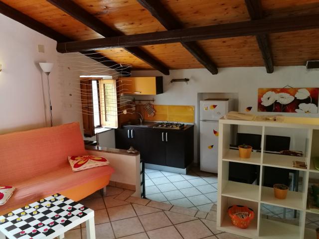 Location Appartement Vacances PISCIOTTA (2)