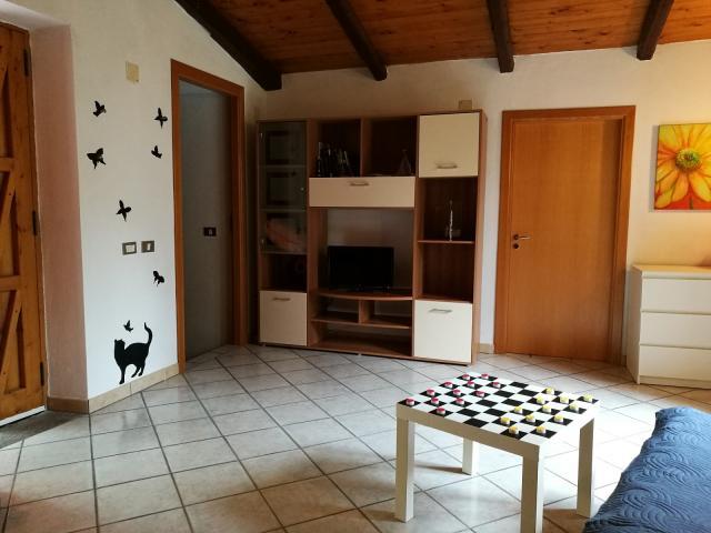 Location Appartement Vacances PISCIOTTA (3)