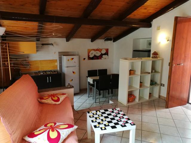 Location Appartement Vacances PISCIOTTA (4)