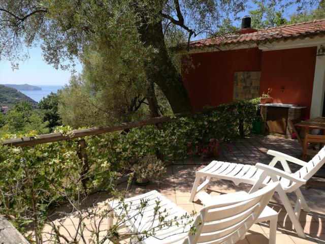 Location Appartement Vacances PISCIOTTA (9)